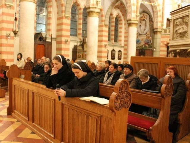 Sarajevo: Duhovna obnova