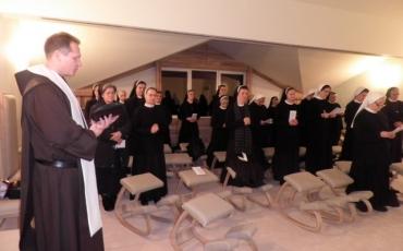 Adventska duhovna obnova za sestre livanjskog dekanata