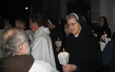Proslavljen Dan posvećenog života u Sisačkoj biskupiji