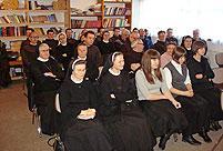 Dan posvećenog života u Livnu