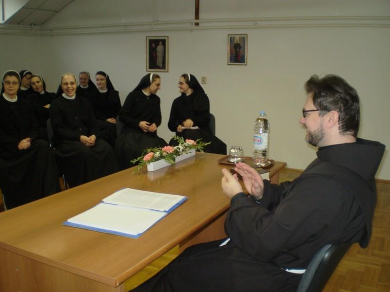 Liturgija – zbir svih umjetnosti