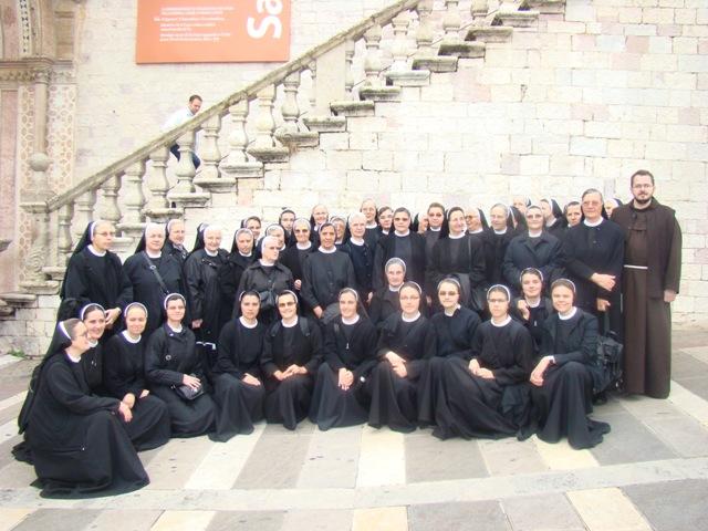 Hodočašće u Asiz – Stopama sv. Franje i sv. Klare