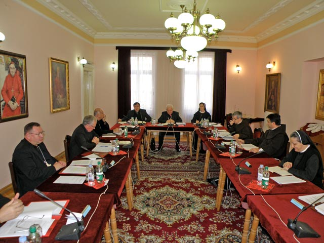 Priopćenje sa Šestog suserta biskupa BK BiH s članovima KVRPP BiH