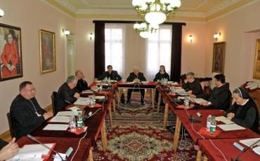 Priopćenje sa Šestog susreta biskupa BK BiH s članovima KVRPP BiH