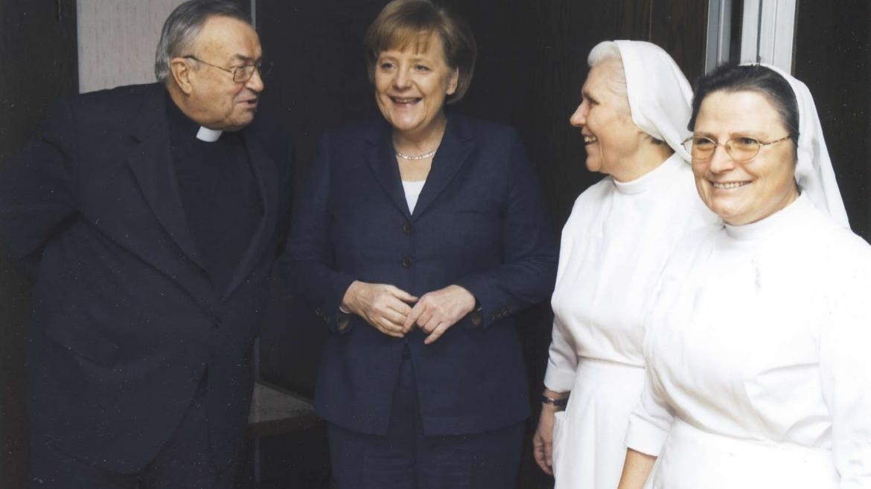 Susret s kardinalom Karlom Lehmannom