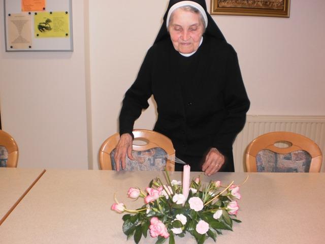 80. rođendan s. Ane Tikvić