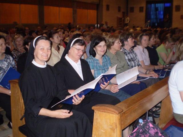 Posljednje pripreme za papin dolazak