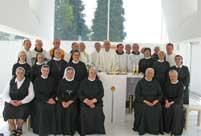Susret duhovnih zvanja s područja DERVENTSKOG DEKANATA