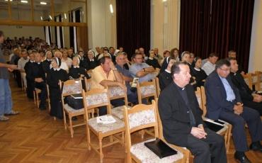 XV. Katehetski dan Vrhbosanske nadbiskupije