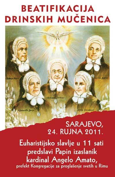Beatifikacija Drinskih mučenica