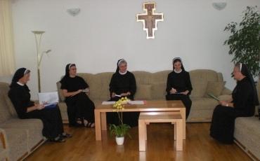 Sjednica Povjerenstva za duhovnost i trajni odgoj