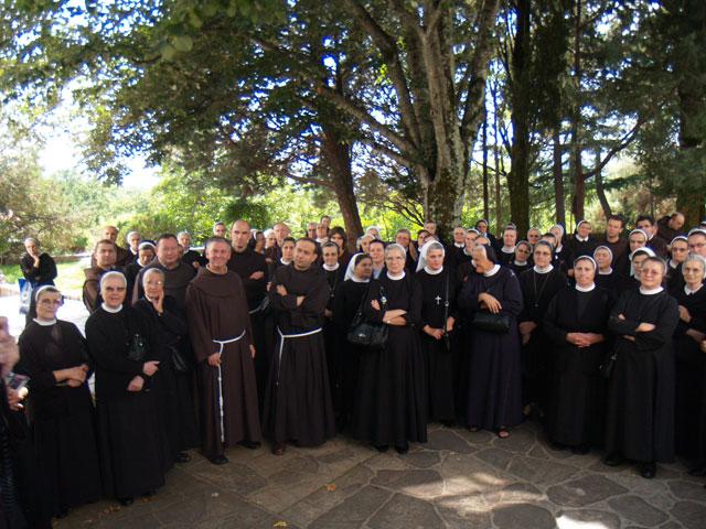 Održavanje Redovničkog dana u sklopu slavlja beatifikacije Drinskih mučenica
