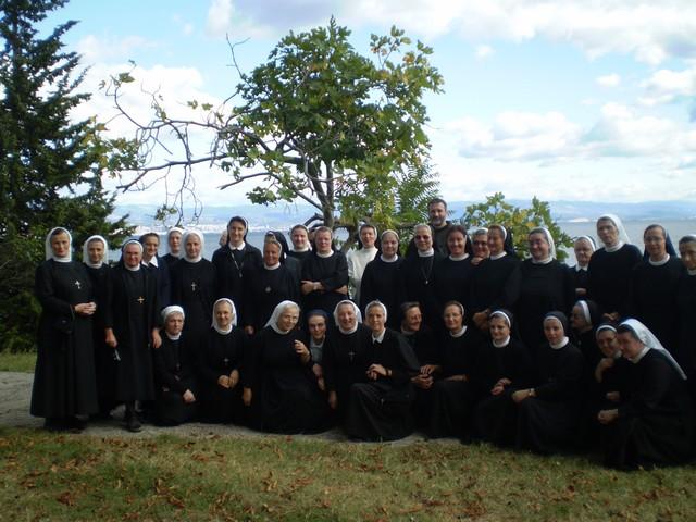 Semininar za medicinske sestre redovnice