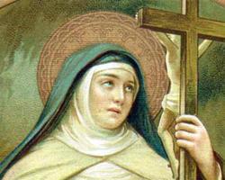 Jubilarna proslava 500. obljetnice rođenja sv. Terezije Avilske
