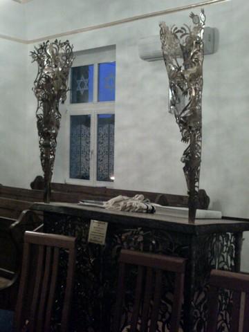 Susret u Židovskoj zajednici i sinagogi Bet Israel