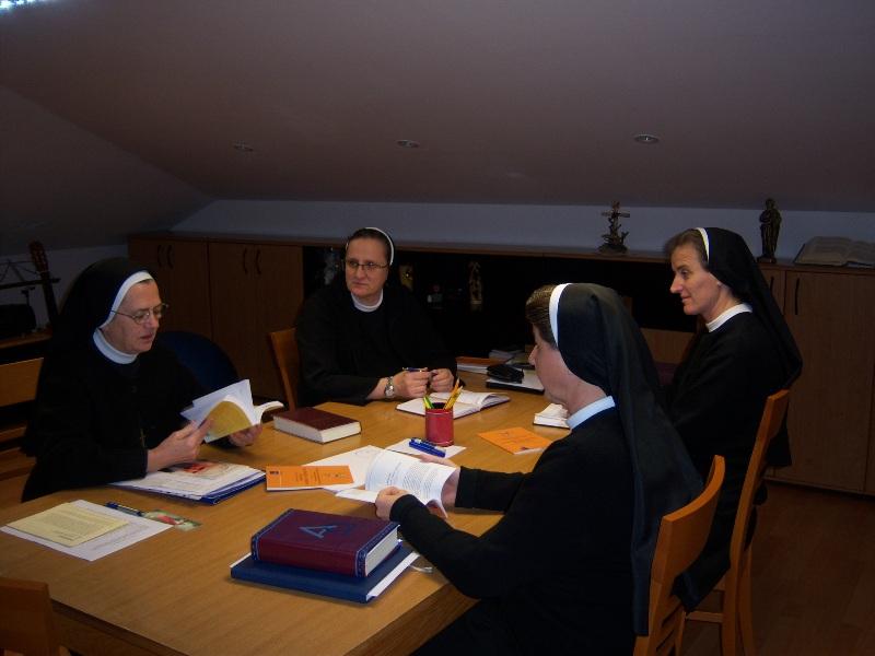 Susret Povjerenstva za pastoral zvanja i početni odgoj
