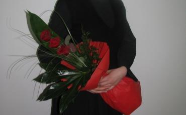 Diplomirala s. Marija Tomić