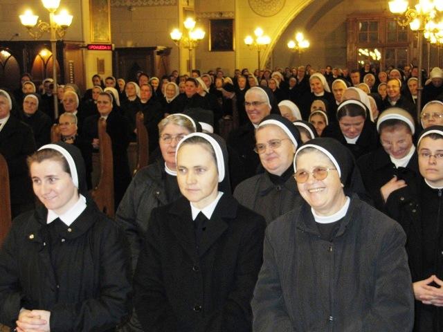 Adventska duhovna obnova za redovnice