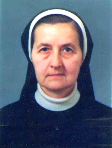 Preminula s. M. CECILIJA (Izabela) MISLIJEVIĆ