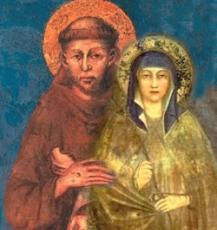 O svetkovini Sv. Franje