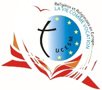 XV. generalna skupština UCESM u Francuskoj