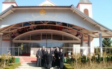 Sjednica Povjerenstva za apostolat