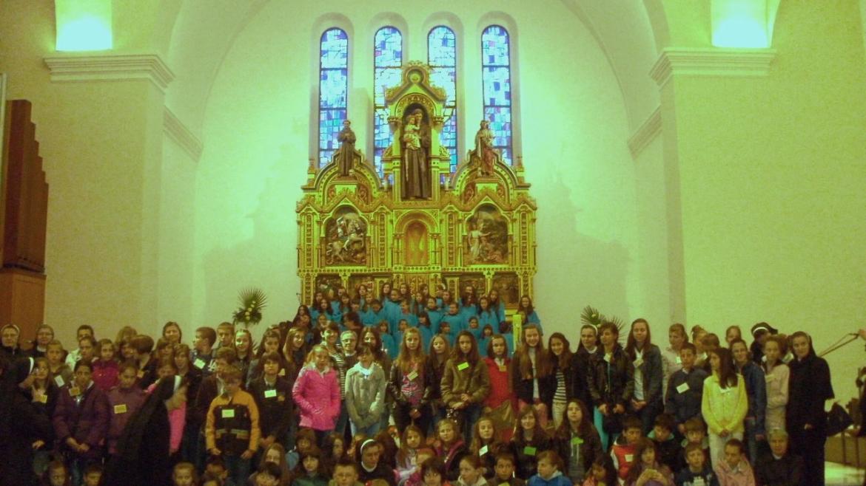 Kviz: Sveta Klara – učiteljica života