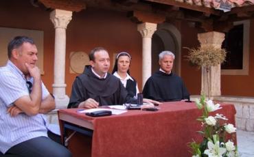Konferencija za medije u povodu proslave 800. obljetnice dolaska sv. Franje na hrvatsku obalu