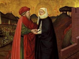 Sveti Joakim i Ana – roditelji Blažene Djevice Marije