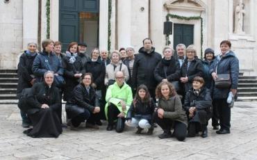 Hodočašće sv. Vlahi, sv. Tripunu i sv. Bogdanu Leopoldu Mandiću