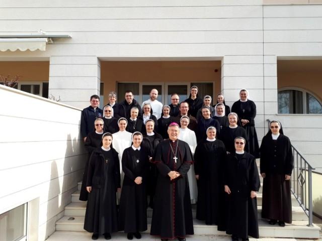 47. vijećanje redovničkih odgojitelja i odgojiteljica