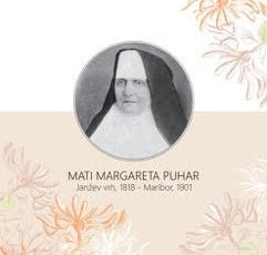 Simpozij o 200. obljetnici rođenja Majke Margarite Pucher