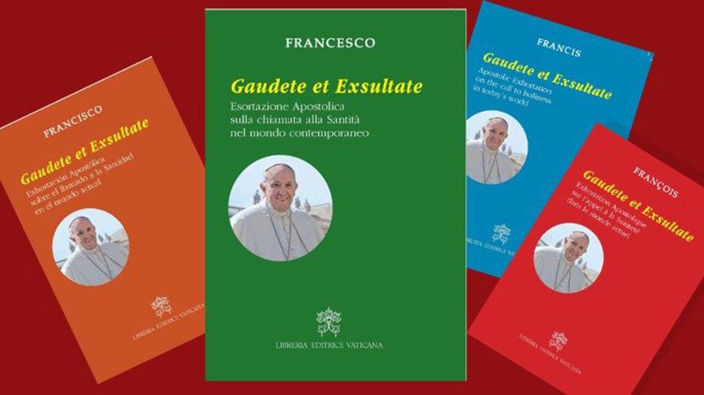 Treća apostolska pobudnica pape Franje