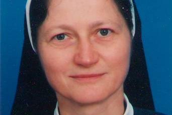 Preminula naša s. Aleksandra (Ruža) Baotić