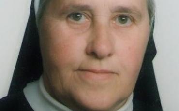 Preminula naša s. Tomislava (Marija) Djedović
