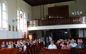 Duhovna obnova Obiteljske zajednice u Zagrebu