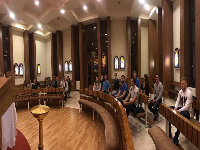 Molitveno-duhovni susret za mlade na Sigetu