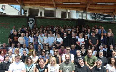 Sarajevo: Katehetska ljetna škola