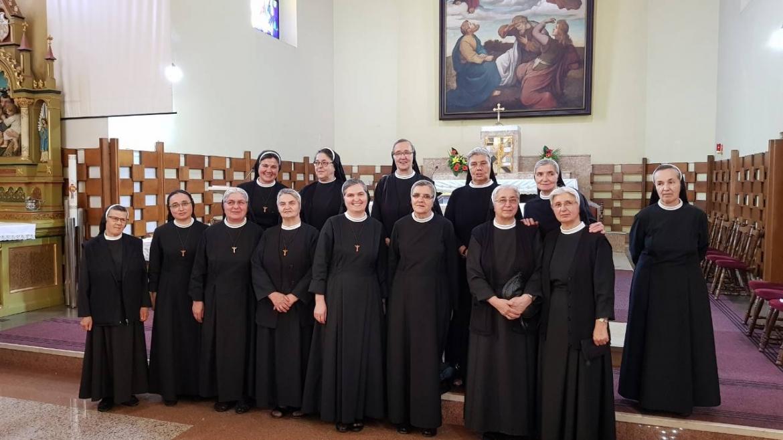 60. obljetnica djelovanja sestara u Busovači