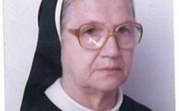 Preminula naša s. Anuncijata (Mara) Martić