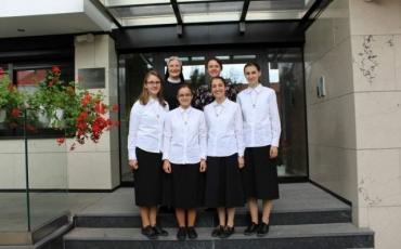 Sarajevo: Seminar za novakinje