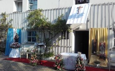 München/Thalkirchen: Proslava blagdan sv. Marije Anđeoske
