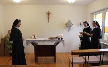 Bugojno: Proslava 25. obljetnice redovničkog života