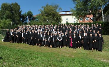 Maribor: Otvaranje Jubilarne godine Družbe