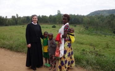 Misijski iskorak u Ugandu