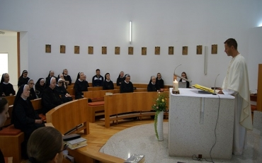 Dan Družbe proslavljen u Kloštru Ivaniću