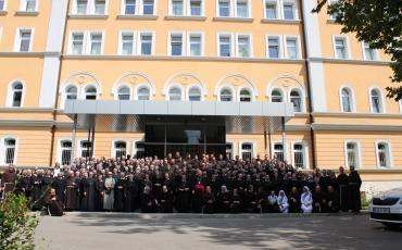 Visoko: Održan XXI. redovnički dan