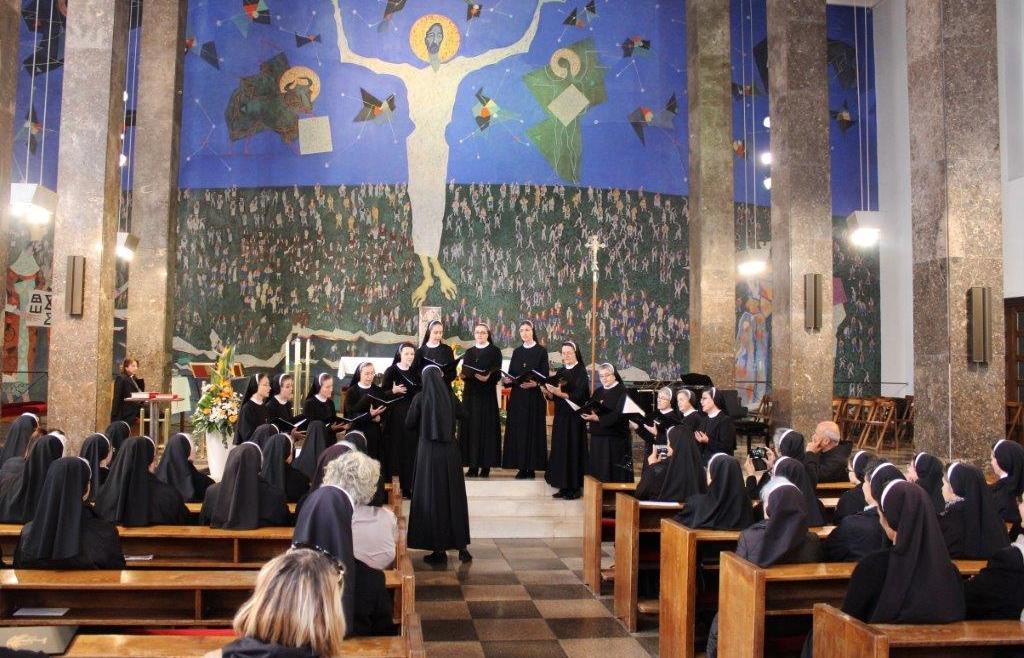 Sarajevo: Koncert zborova sestara