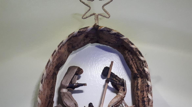 Prvi Božić u Rwentobu