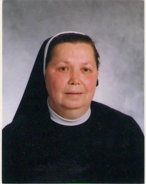 Preminula naša s. M. Željka (Ana) Kopić